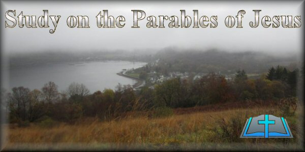 Study on the Parables of Jesus